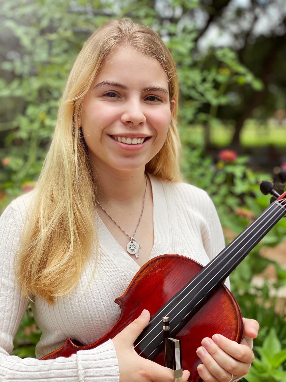Tiffany Hargrove